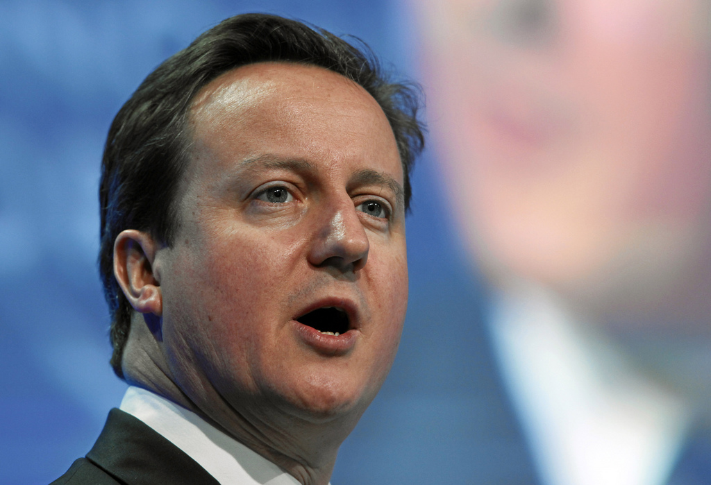 Selling arms and snooping technology is no way to help democracy, Cameron