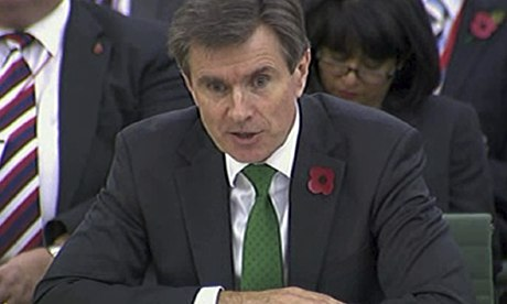 ISC hearing on UK spy agencies does little to advance debate