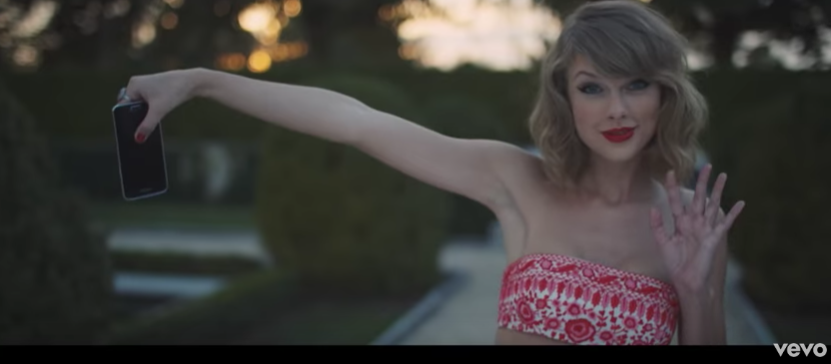 Blank Space: Why Taylor Swift doing facial recognition is a bad idea