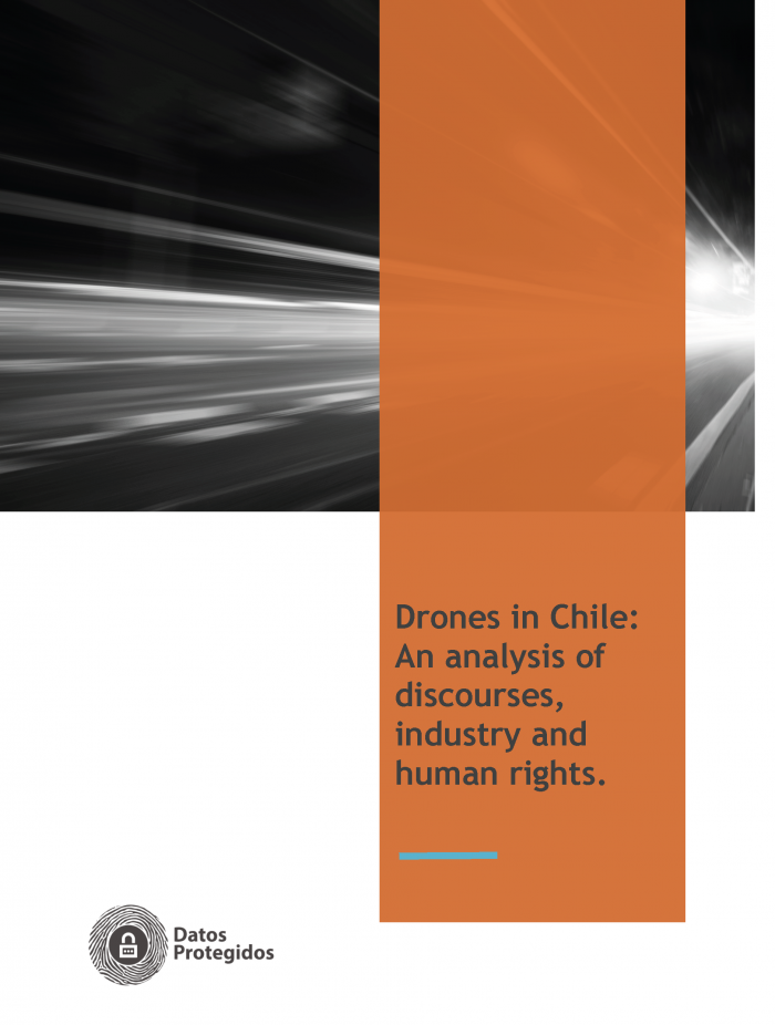 Drones in Chile