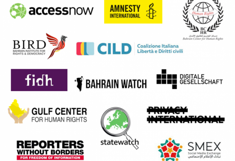 Open NGO Letter to EU Member States and Institutions Regarding the Export of Surveillance Equipment