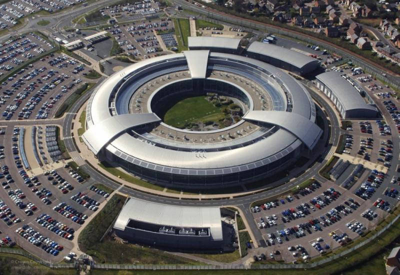 Judges Of The Investigatory Powers Tribunal Visited MI5 In 2007 For A Secret Briefing