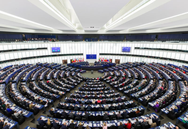 EU parliamentarians propose to strip citizens of their privacy rights
