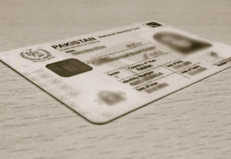 Identity theft persists in Pakistan's biometric era