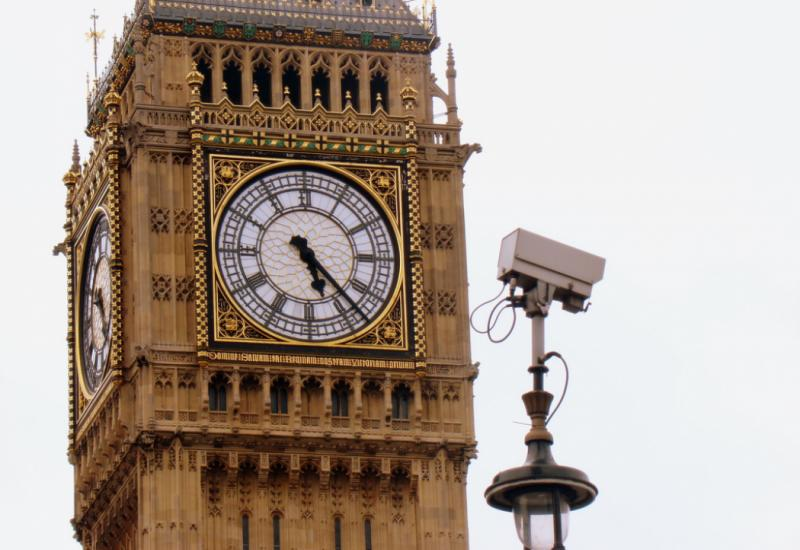 Privacy International statement on CCTV surveillance in the UK