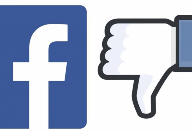 Fb thumbs down
