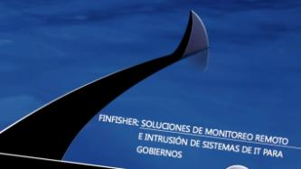 Corruption scandal reveals use of FinFisher by Mexican authorities