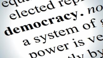 Destroying Democracy Under the Cloak of Defending It