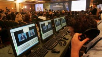 IGF 2013: Surveillance, Snowden fallout top of the agenda in Bali