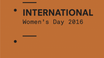 International Women's Day 2016: Initiative of the Privacy International Network