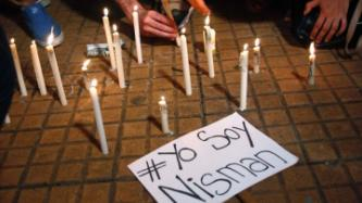 In wake of prosecutor's shooting, Argentinian human rights group releases report on troubled intelligence agencies