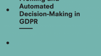 Data Is Power: Profiling and Automated Decision-Making in GDPR