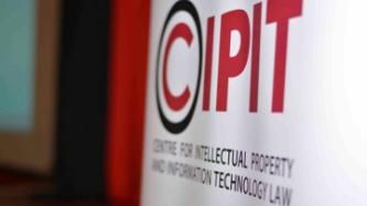 Centre for intellectual property and information technology law's logo