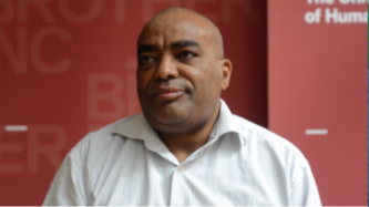 Picture of Tadesse Kersmo