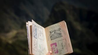 Open passport