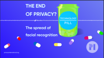 The End of Privacy? The spread of facial recognition
